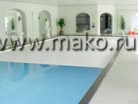 Покрытие для бассейна Grando - Тип IBS 3