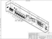 Проектирование спортивных бассейнов