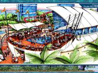Концепция аквапарков