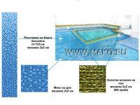 Дизайн частного бассейна