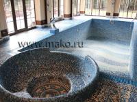 Проектирование плавательных бассейнов