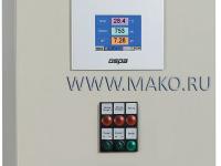 Система контроля Ospa-BlueControl