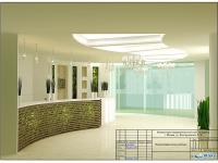 Проектирование фитнес центров