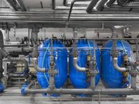Энергоэффективный плавательный бассейн OSPA
