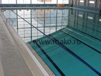 Строительство общественных бассейнов