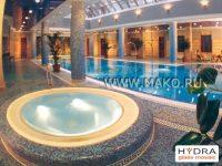 Дизайн домашнего бассейна