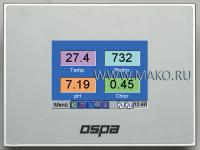 >Система управления Ospa BlueControl»></a></div> <p class=
