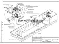 Проектирование открытых бассейнов