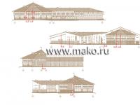 Архитектурное проектирование аквапарка