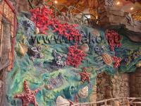 Дизайн аквапарка