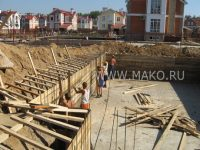 Строительство частных бассейнов