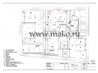 Проектирование СПА центров