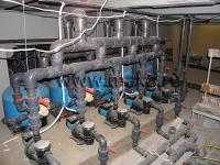Оборудование для частных бассейнов