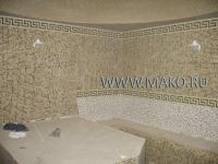 Cтроительство турецких бань