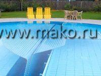Покрытие для бассейна Grando - Тип IBS 8