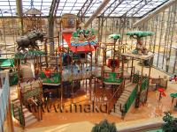 Увеличение прибыли аквапарка