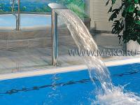 Водные аттракционы Ospa