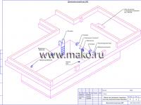 Проектирование скимерных бассейнов