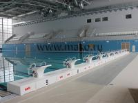 Строительство спортивных бассейнов