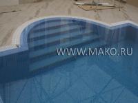 Строительство новых бассейнов