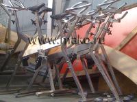 Подводные велотренажеры Aqquatix