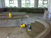 Строительство детских бассейнов