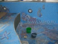 Дизайн домашних бассейнов