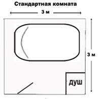 Флоут-капсула Aqua-Anima